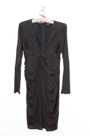 Schwarzes Kleid Strenesse