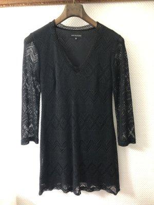 Ana Alcazar Mini Dress black