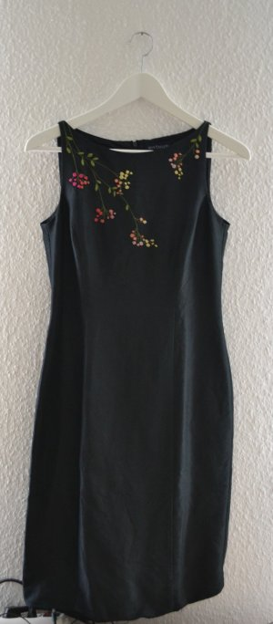 Ann Taylor Evening Dress black