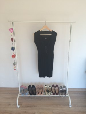 Schwarzes Kleid von Asos - Größe 32