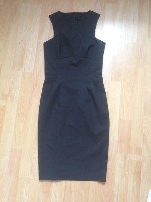 Schwarzes Kleid von Benetton