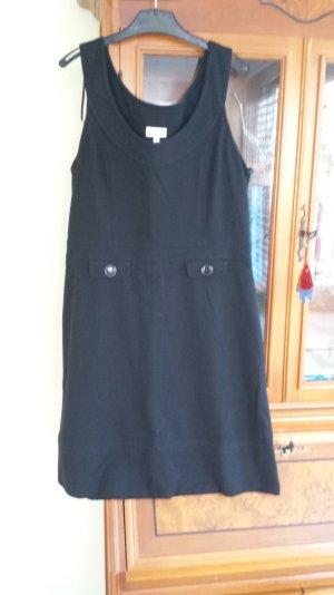 schwarzes kleid von Biaggini
