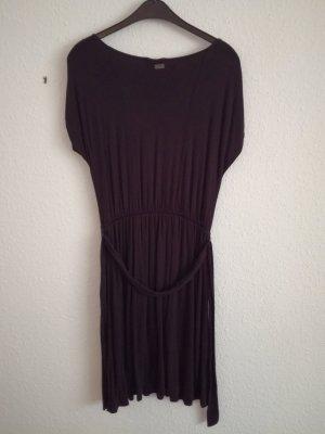 Schwarzes Kleid von Buffalo, Gr. 38