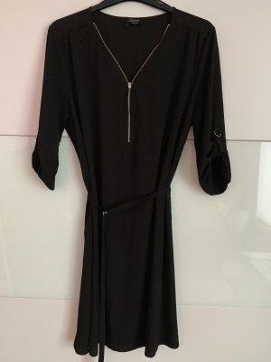 Schwarzes Kleid von C&A