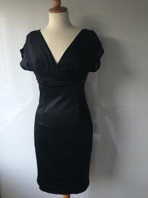 Schwarzes Kleid von C'N'C Costume National NEU