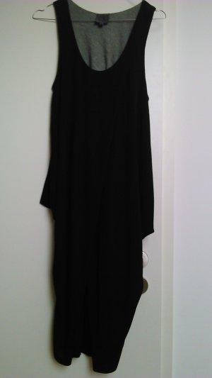 Schwarzes kleid von Calvin Klein