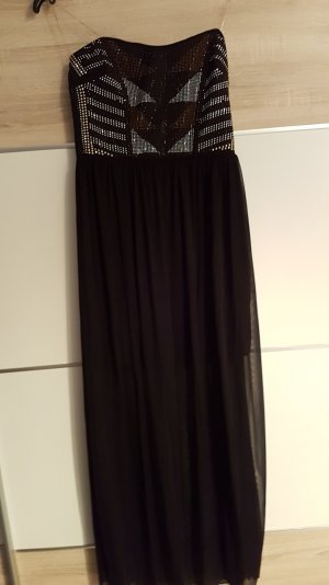 Schwarzes Kleid von Charlotte Russe
