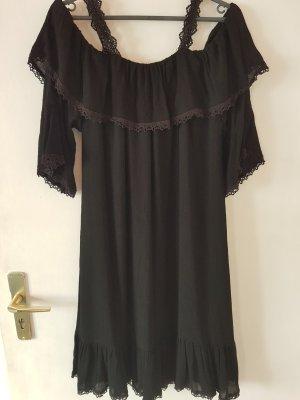 Schwarzes Kleid von Conleys Blue