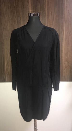 Schwarzes Kleid von COS