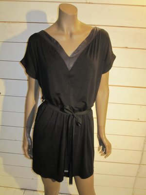schwarzes Kleid von Diesel