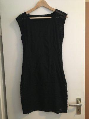 Schwarzes Kleid von Esprit