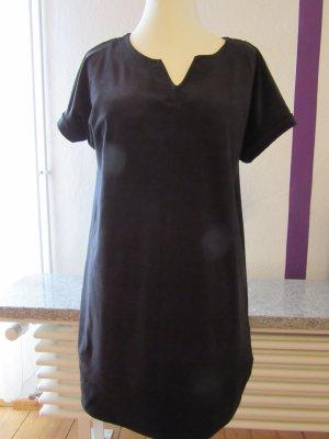 schwarzes Kleid von Esprit Gr.44
