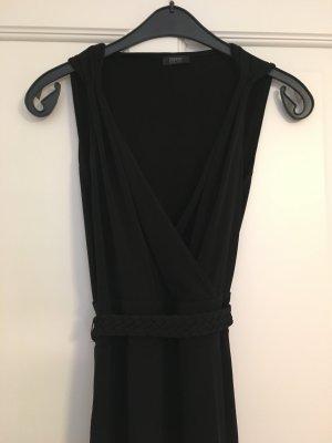 Schwarzes Kleid von Esprit Stretch 34/36