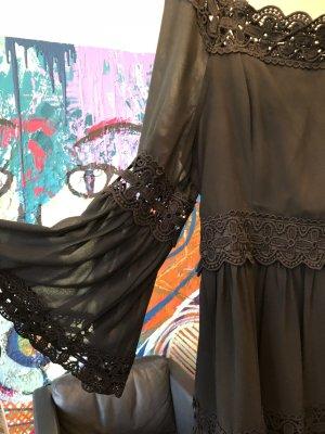 Schwarzes Kleid von F&P 38/40