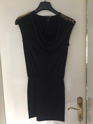 Schwarzes Kleid von Forever21