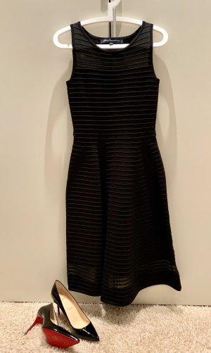 Schwarzes Kleid von French Connection