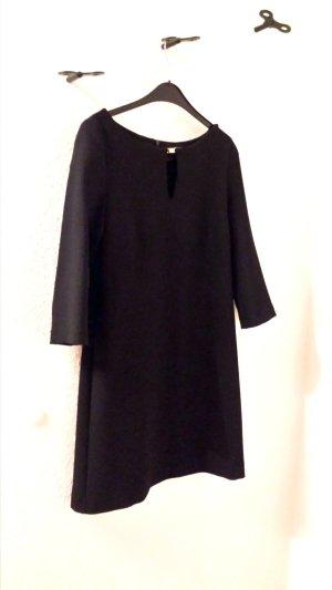 Schwarzes Kleid von Hallhuber, Gr. 36