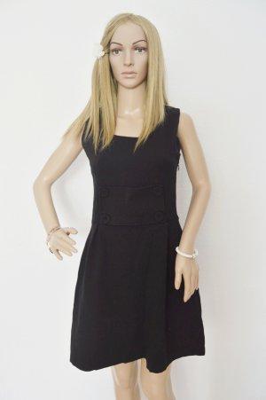 Schwarzes Kleid von 'Imperial'