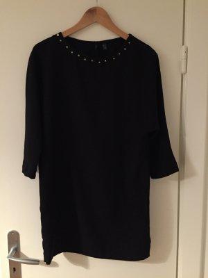 Schwarzes Kleid von Mango Collection