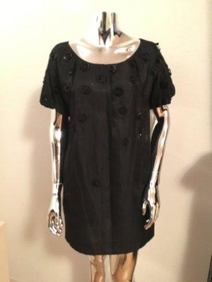 Schwarzes Kleid von Moschino Cheap&Chic 38 NEU