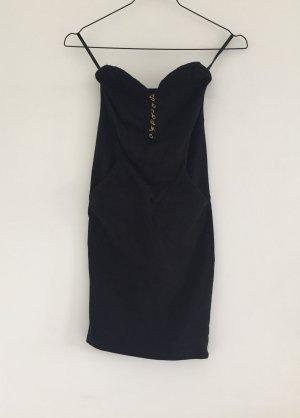 Schwarzes Kleid von Motel Rocks