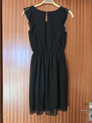 Schwarzes Kleid von New Look