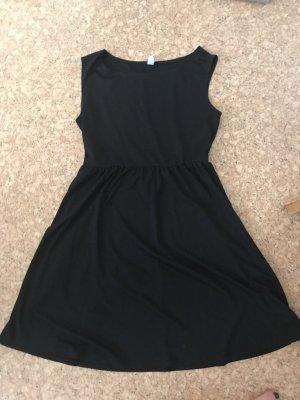Schwarzes Kleid von Old Navy