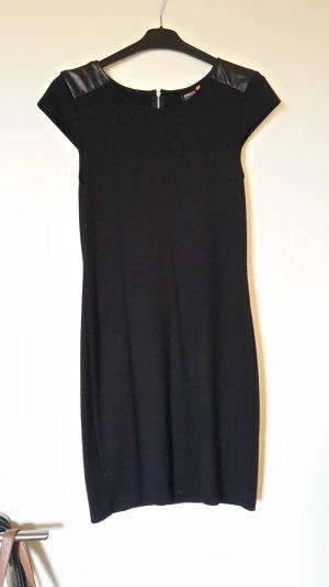 schwarzes Kleid von Only