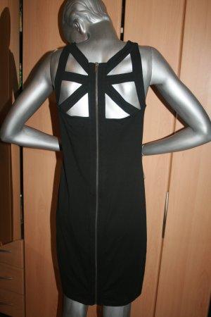 Schwarzes Kleid von ONLY in Gr. M