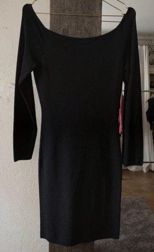 Schwarzes Kleid von & other Stories