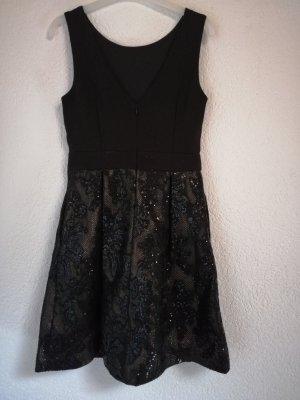 Schwarzes Kleid von Peek und Cloppenburg