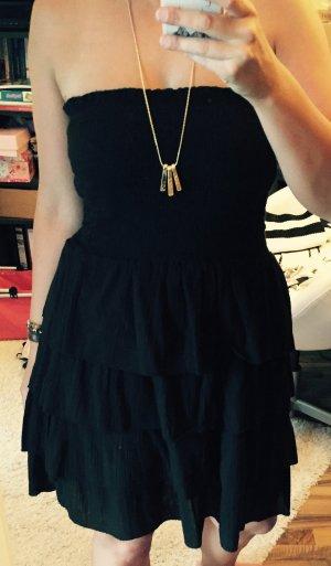 Schwarzes Kleid von Primark