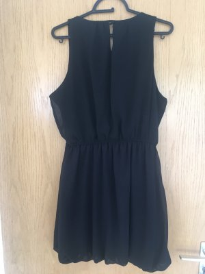 Schwarzes Kleid von Primark gr.42