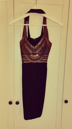 ~schwarzes Kleid von River Island~