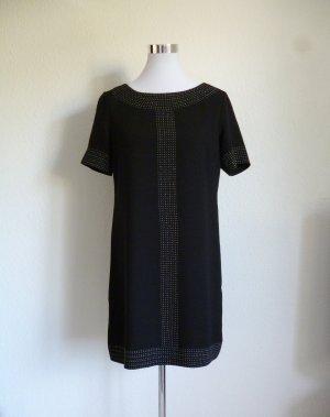 Schwarzes Kleid von s'Oliver
