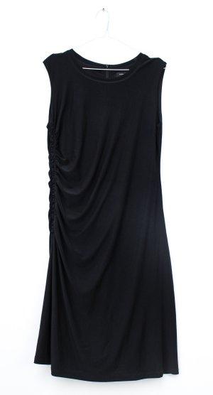 Schwarzes Kleid von Steffen Schraut in Größe 40