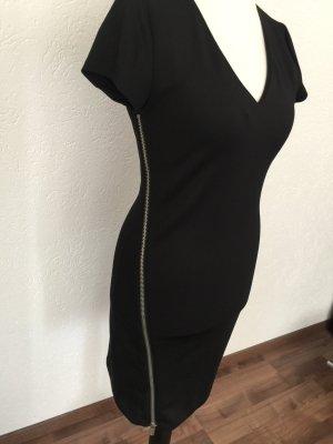 Schwarzes Kleid von Studio