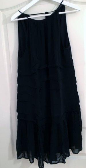 Schwarzes Kleid von Twin-Set, Größe M