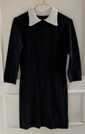 Schwarzes Kleid von UO