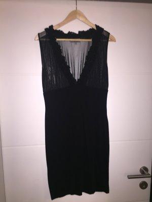 Schwarzes Kleid von Zalando