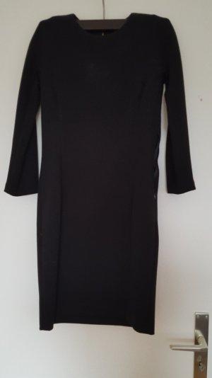 Schwarzes Kleid von ZARA WOMAN Größe XS