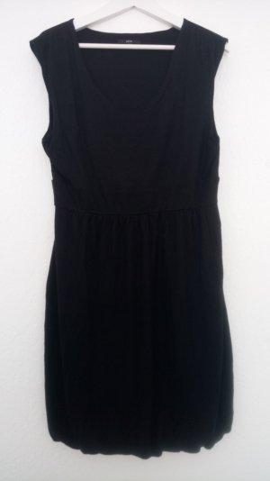 schwarzes Kleid von Zero Größe 40