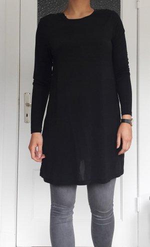 schwarzes Kleid WEEKDAY 38