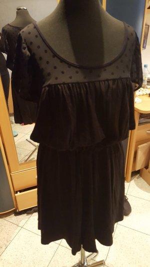 schwarzes Kleidchen von Zalando