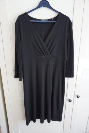 Schwarzes Knie Langes Kleid Marc O'Polo 38