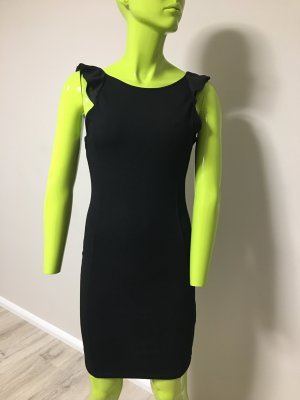 Schwarzes kurzes Kleid Gr. S neu mit Etikett