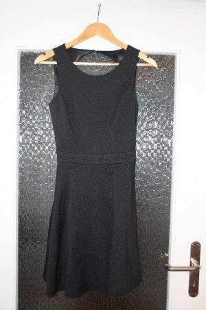Schwarzes Kurzes Kleid von mbyM
