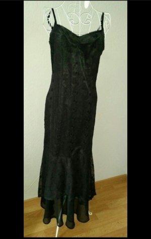 Alba Moda Avondjurk zwart