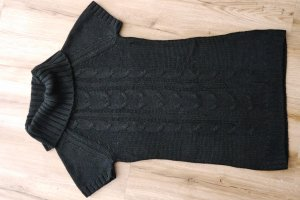 Blue Motion Knitted Jumper black polyacrylic