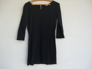 Schwarzes leichtes schlichtes Kleid Gr.M von H&M
